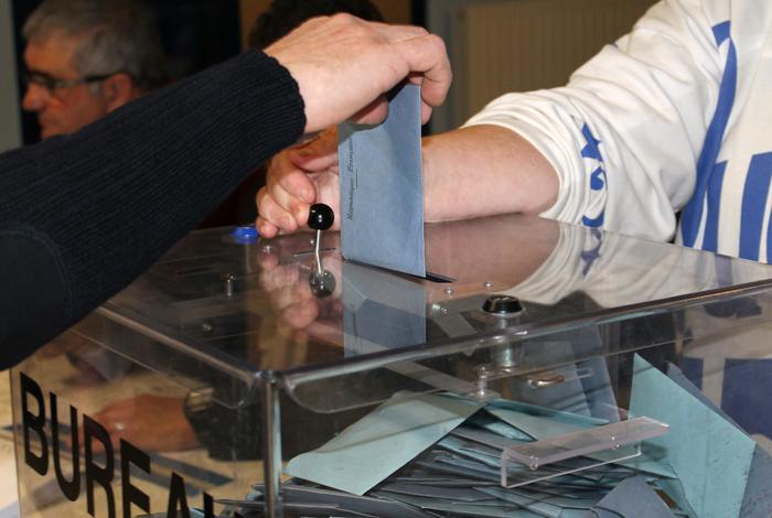 Vous serez absent au moment d'un scrutin ? Votez par procuration.