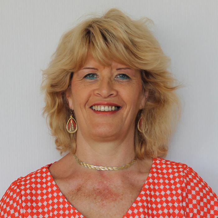 PERHIRIN Marie-Pierre- Conseillère municipale