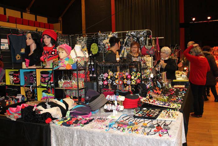 Le marché de Noël 2015 (5-6/12/2015)