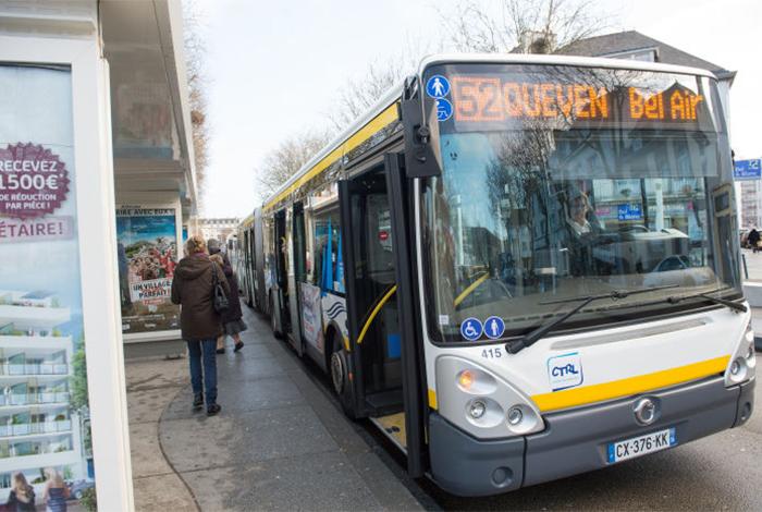 Le réseau de bus CTRL