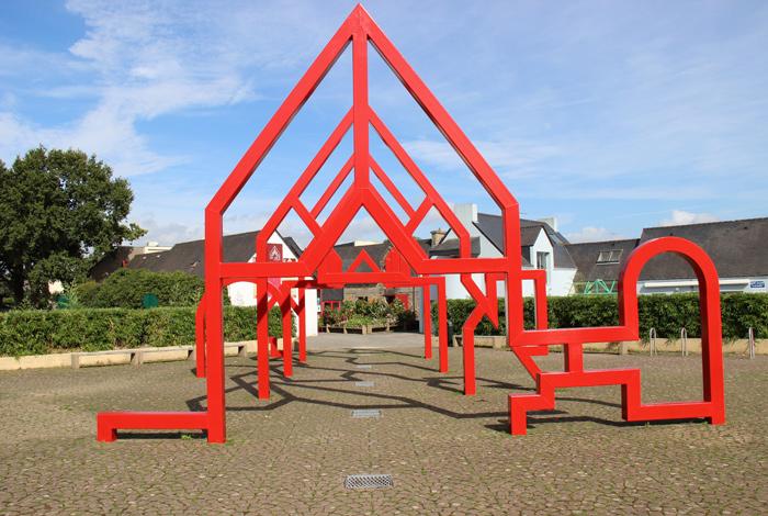 Centre culturel Les Arcs
