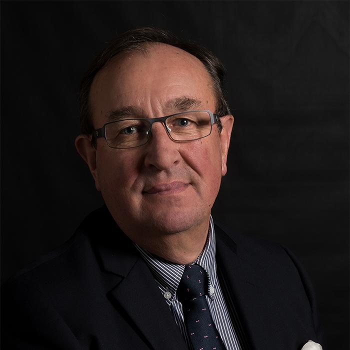 ALLAIN Jean-Pierre- Adjoint au développement économique, à l'insertion sociale, à l'emploi et à la vie citoyenne