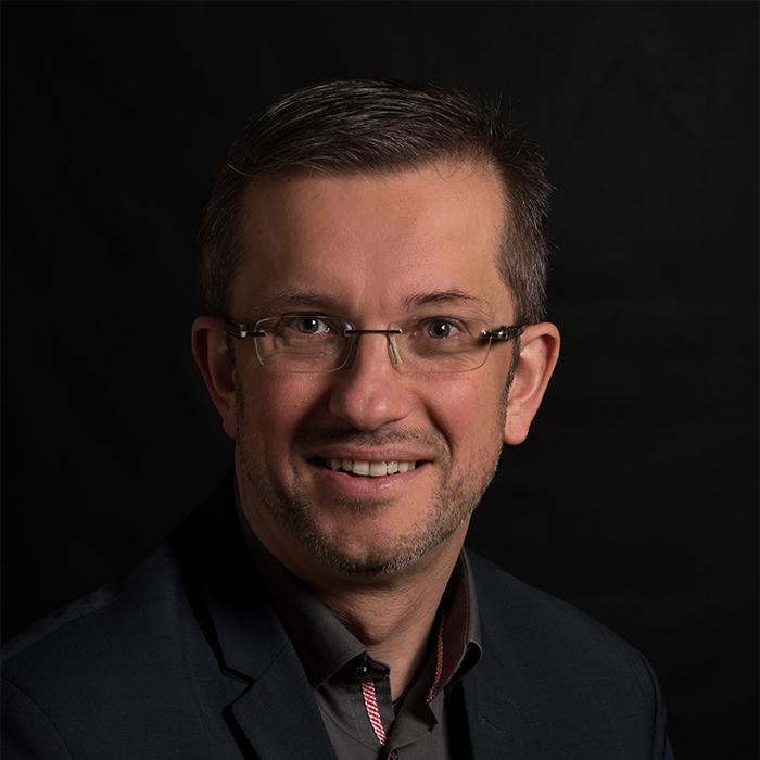 BERTRAND Benoît- Conseiller municipal