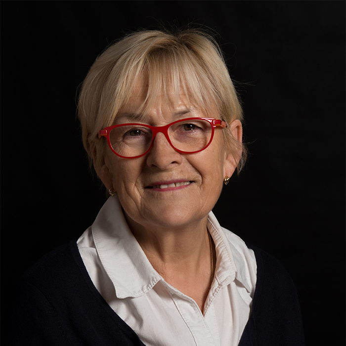 GARGAM Micheline- Conseillère municipale