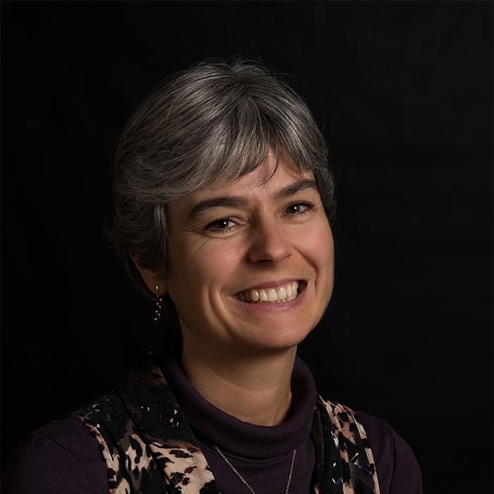 GUERDER Anne- Adjointe aux Affaires sociales et au logement