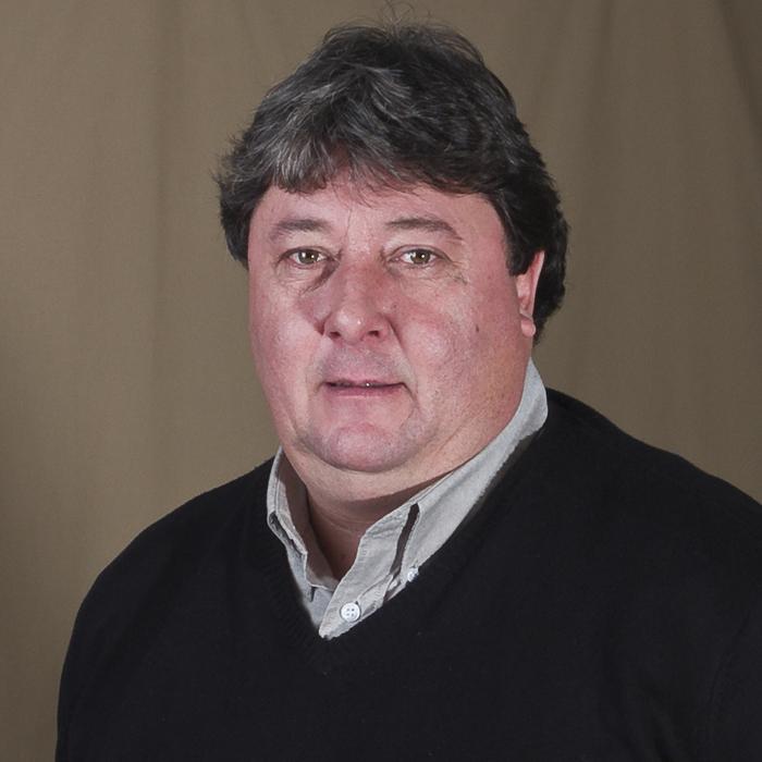 GUION François- Conseiller municipal