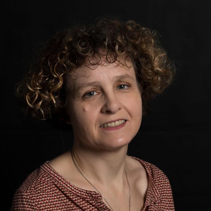 GUYONVARCH Patricia- Conseillère déléguée à la Petite enfance
