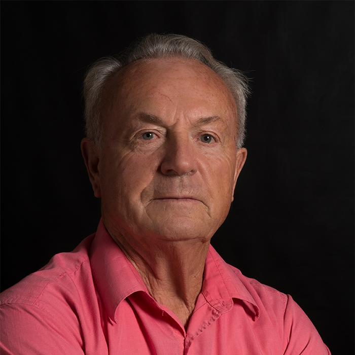LE VILAIN Gérard- Conseiller municipal