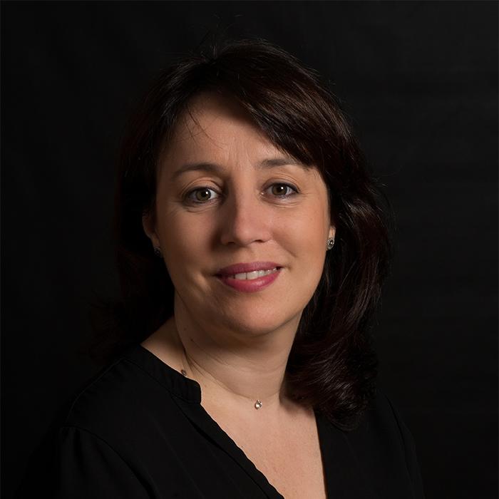 TONNERRE Linda- Adjointe à la Culture, à la communication et aux jumelages