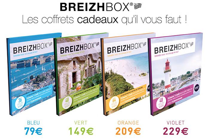 Les Breizh Box