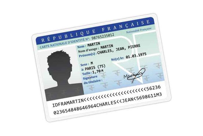 Carte Passeport.Carte D Identite Et Passeport Mairie De Queven