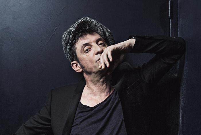 Yves Jamait ©Stéphane Kerrad