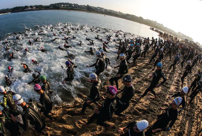 Iron Breizh / Fest Noz Triathlon