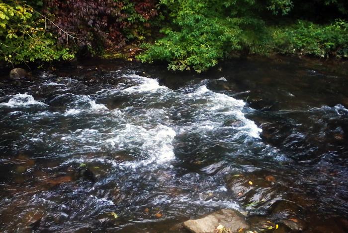 Inventaire des cours d'eau de Quéven – suite
