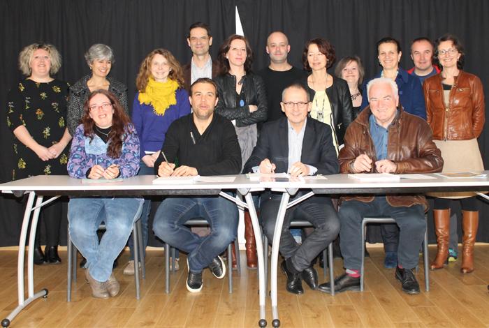 La municipalité s'engage pour la jeunesse