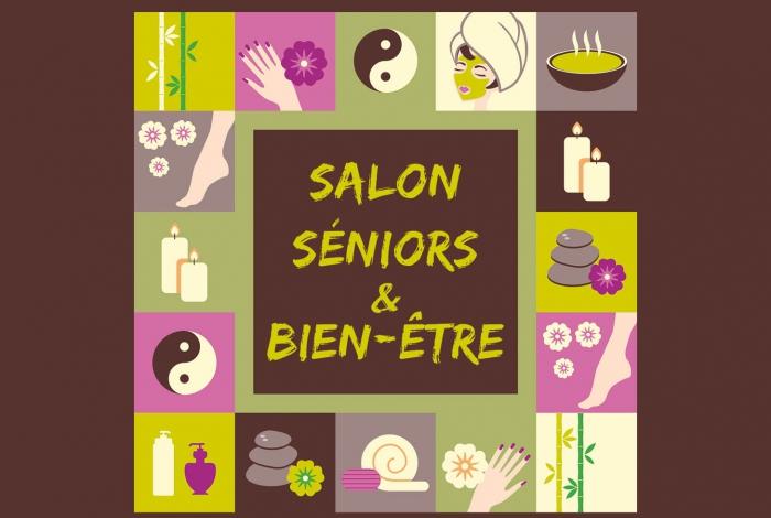Salon «Séniors & bien-être»
