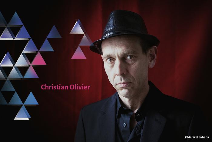 Chanson // CHRISTIAN OLIVIER + MELISSMELL