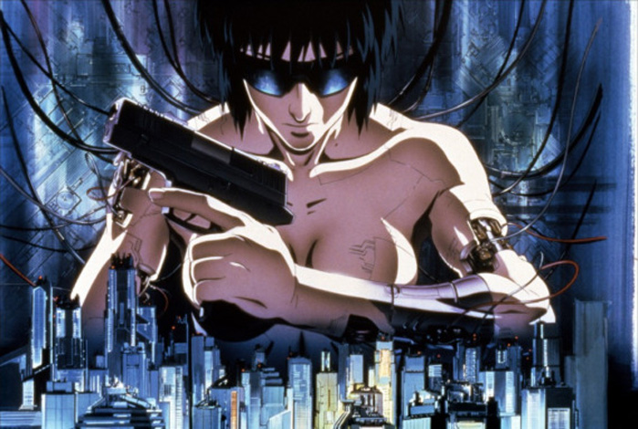 Ciné Découverte #2 // L'anime japonais : quand le dessin animé s'adresse aux adultes