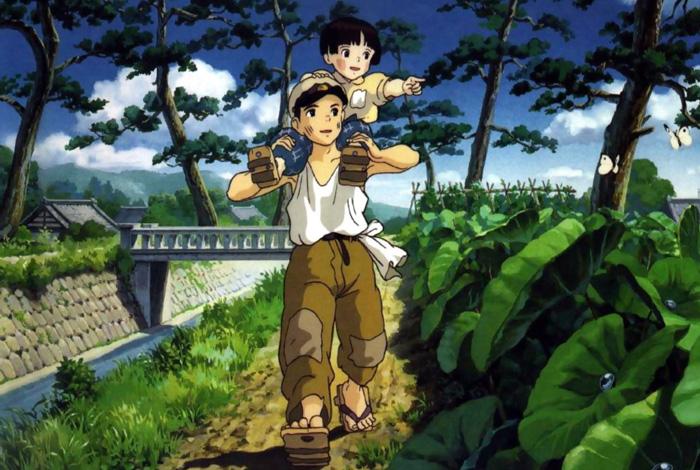 CINÉ DÉCOUVERTE #2 – L'anime japonais : quand le dessin animé s'adresse aux adultes
