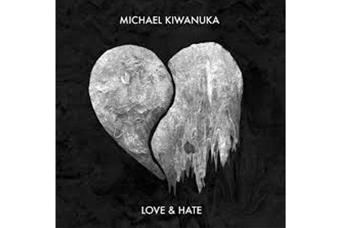 Love & Hate, un cd de Michael Kiwanuka