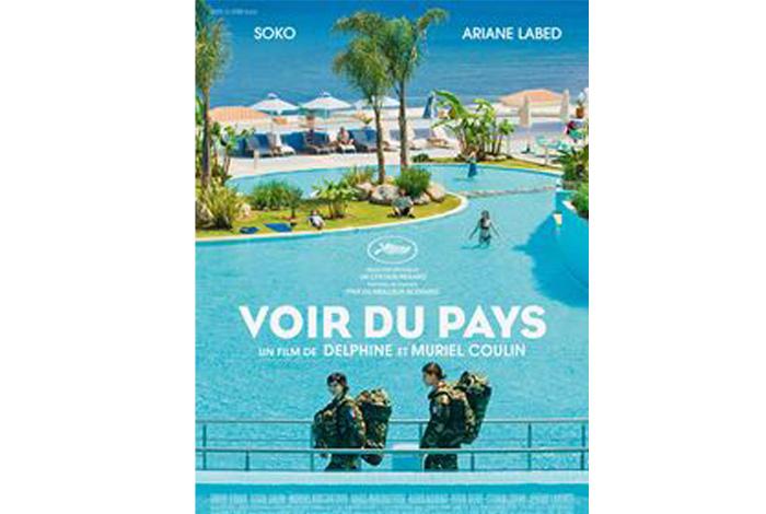Voir du pays, un film de Delphine et Muriel Coulin