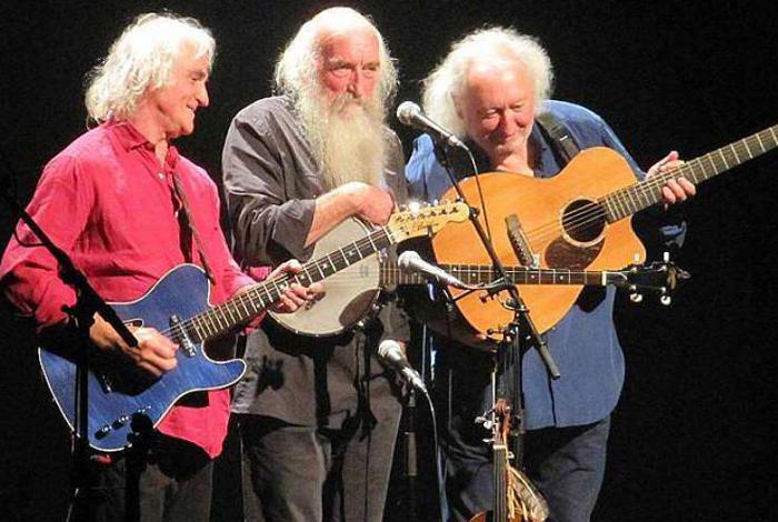 Concert Trio EDF