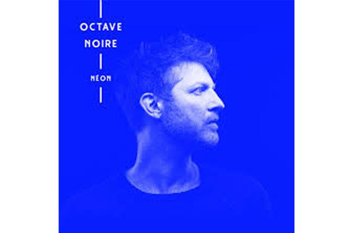 Néon, un CD d'Octave Noire
