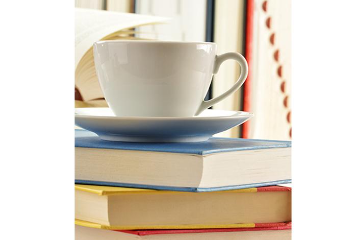Le café des livres