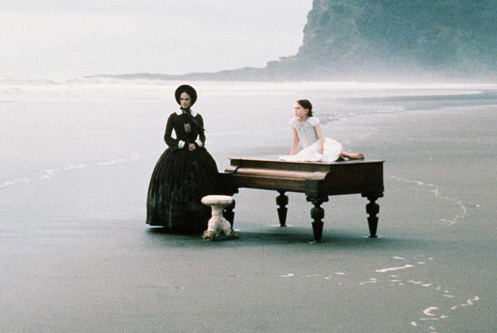 1993 - La leçon de piano