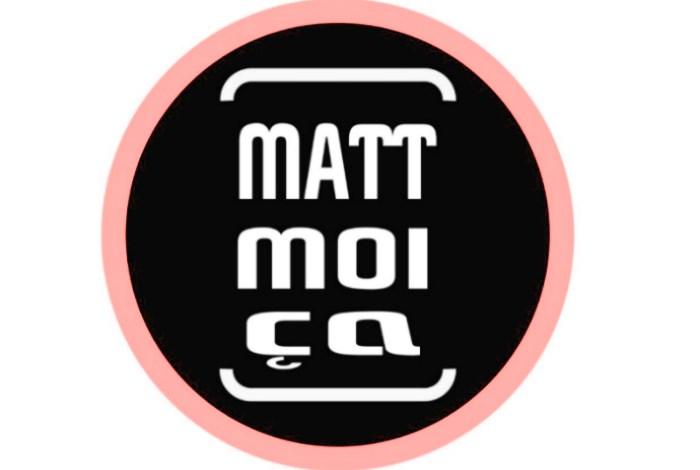 Matt moi ça: mars 2017