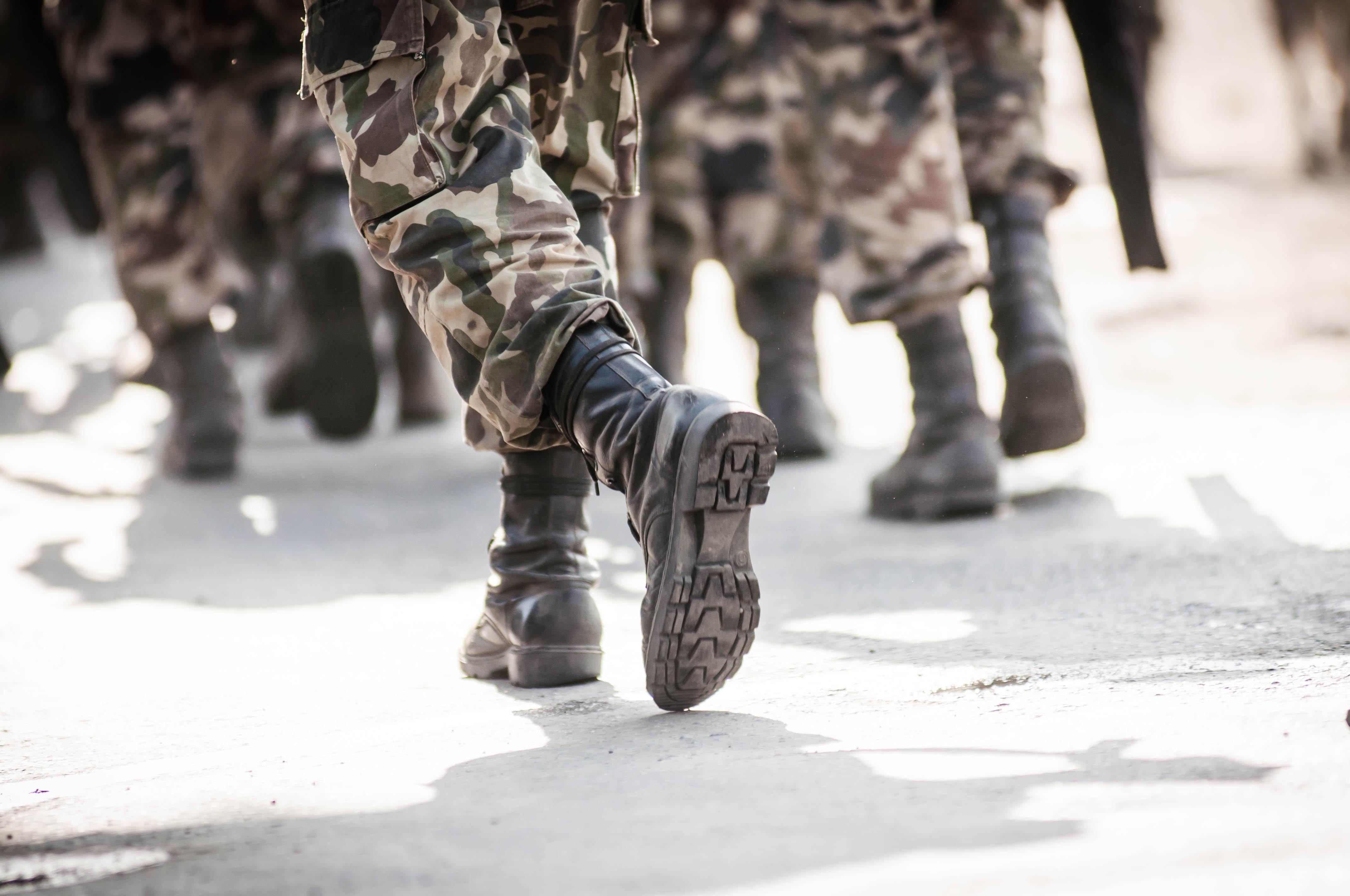 P'tit café de l'emploi: les métiers de la Défense et de la Sécurité Intérieure