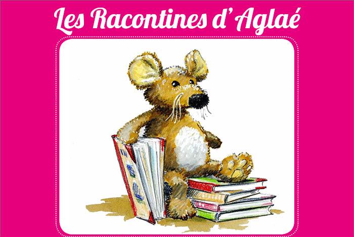 Les Racontines d'Aglaé & cie – samedi 5 mai 2018