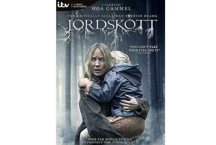 Jordskott saison 1, série fantastique suédoise