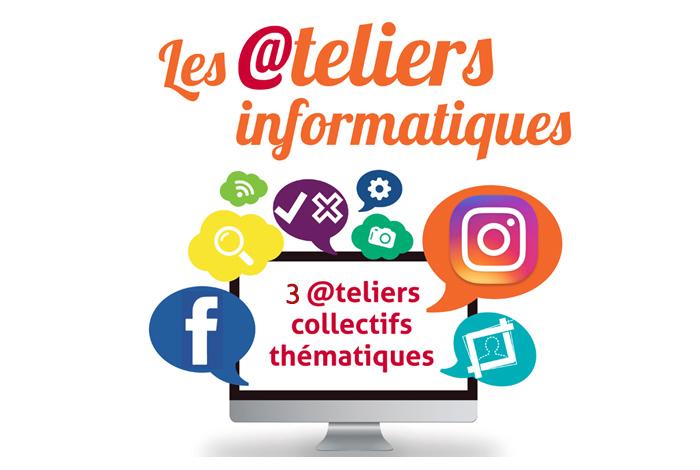 @teliers numériques thématiques – Juin 2017