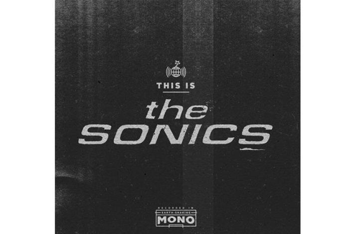 This is the Sonics !, un cd de The Sonics
