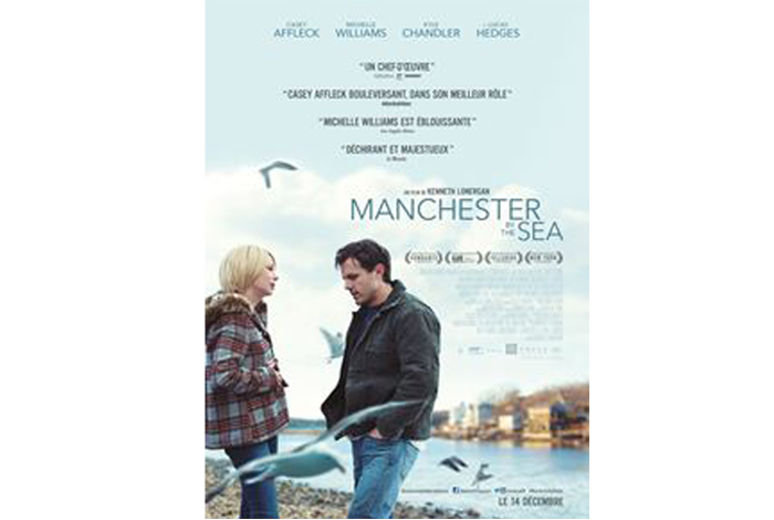 Manchester by the sea, un film de Kenneth Lonergan