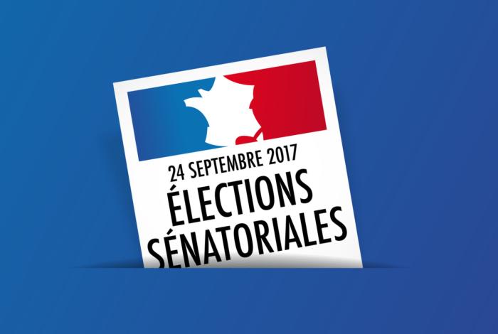 Liste des électeurs sénatoriaux 2017
