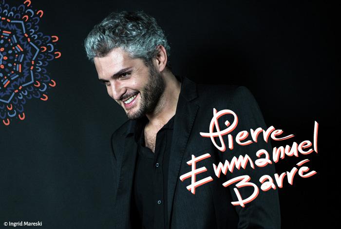 Humour // PIERRE-EMMANUEL BARRÉ