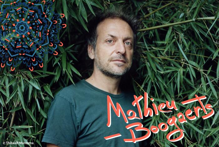 Chanson // MATHIEU BOOGAERTS + FRANÇOIZ BREUT (1ère partie)