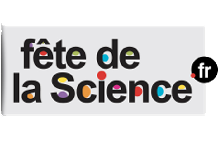 logo fête de la science