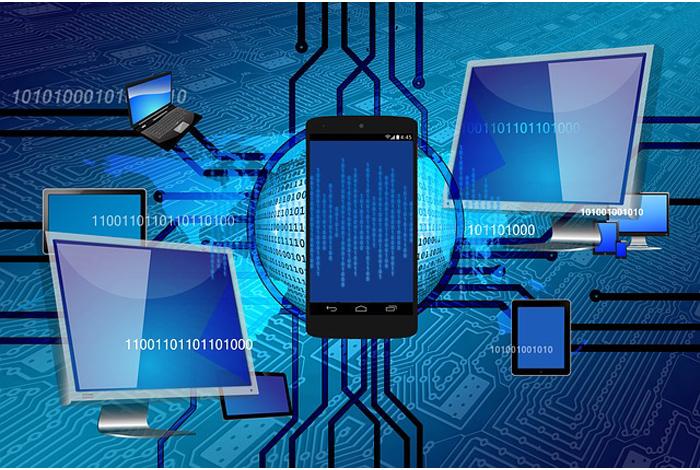 Conférence Fête de la science «Cybersécurité et puces électroniques» par Arnaud Tisserand