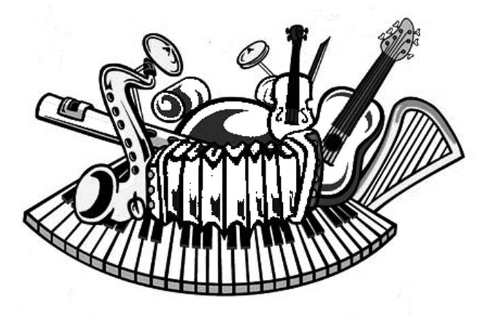 Logo Atelier Musiques de Quéven