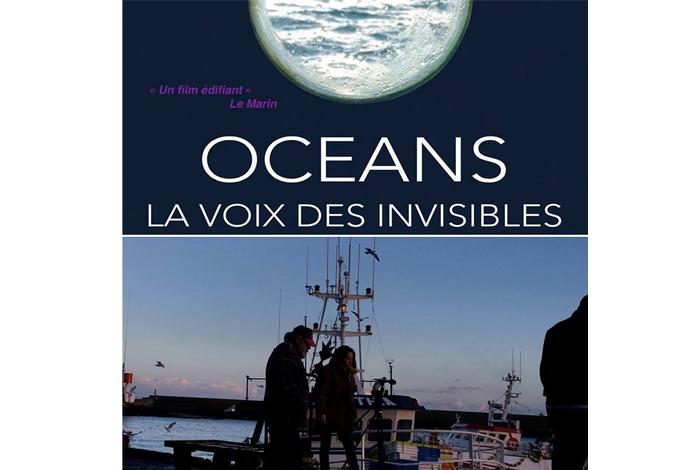 Projection du film «Océans, la voix des invisibles» et débat