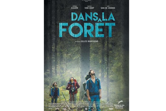 Dans la forêt, un film de Gilles Marchand