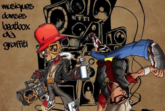 Conférence «la culture Hip-hop»