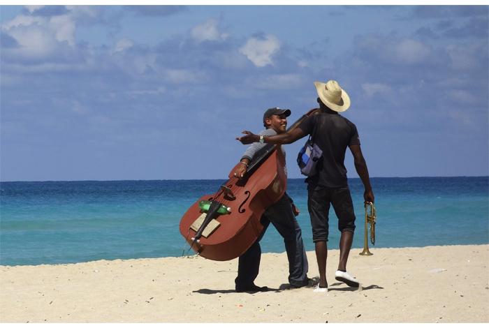 Apéro musical «Les musiques des Caraïbes»