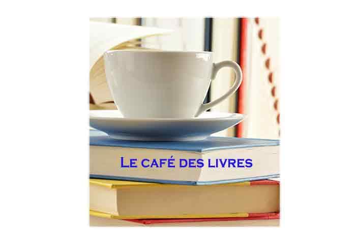 visuel Café des livres
