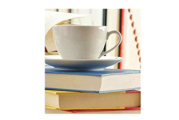Le café des livres – 10 février 2018