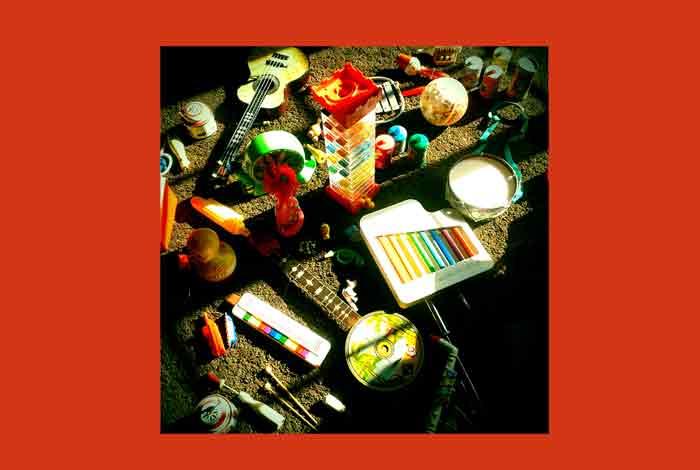 Sieste musicale par le groupe Chapi Chapo & les petites musiques de pluie