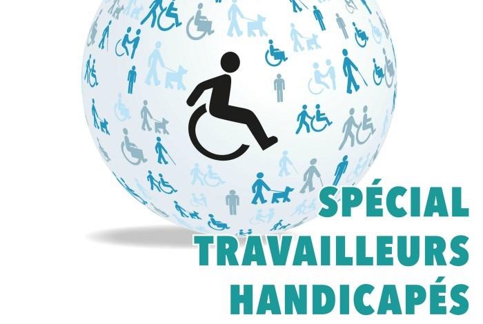 P'tit Café de l'Emploi: spécial travailleurs handicapés